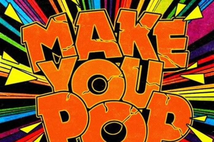 Diplo & Don Diablo – Make You Pop