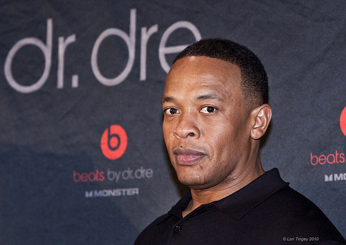 Dr Dre - Turn Me On