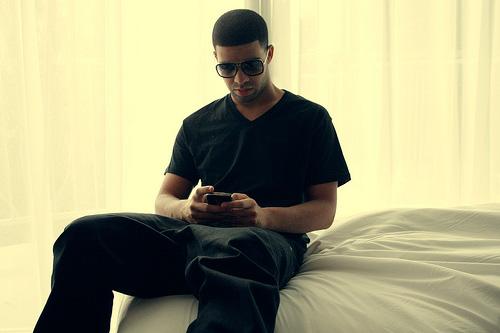 Drake - On My Way (Tagged)