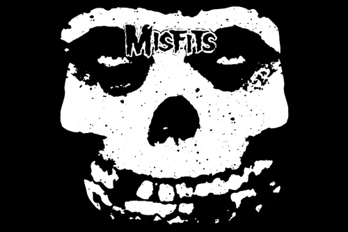 The Misfits Announce North American / European Tour
