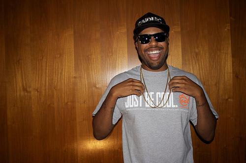J. Cole featuring Dom Kennedy - Bun B For President