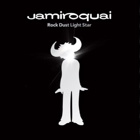 Jamiroquai - White Knuckle Ride (Penguin Prison Remix)