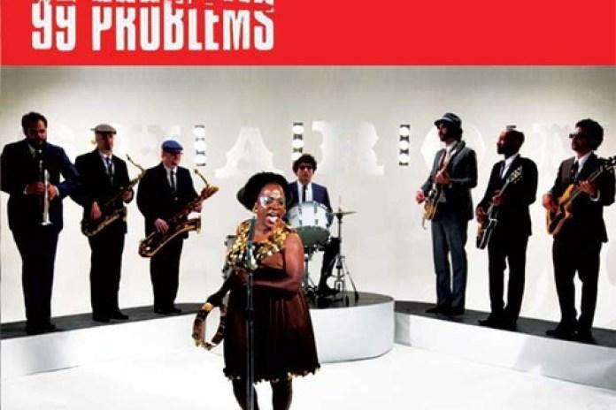 Jay-Z & The Dap Kings – 99 Problems (Prince of Ballard Remix)
