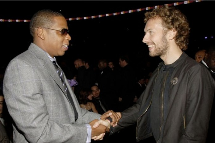 Jay-Z featuring Chris Martin – Most Kingz (DJ Green Lantern Remix)
