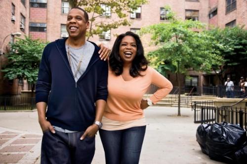"Jay-Z to Publish Memoir ""Decoded"""