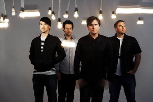 Jimmy Eat World – My Best Theory