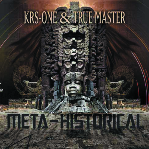KRS-One & True Master featuring Cappadonna – Street Rhymer
