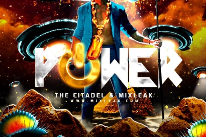 Kanye West – Power (Mixtape)