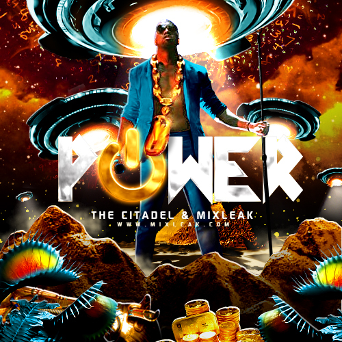 Kanye West – Power (Mixtape)