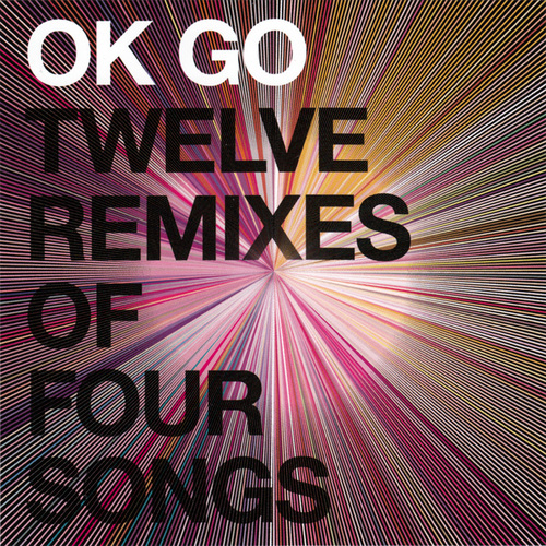 OK GO – White Knuckles (Boys Like Us Remix)
