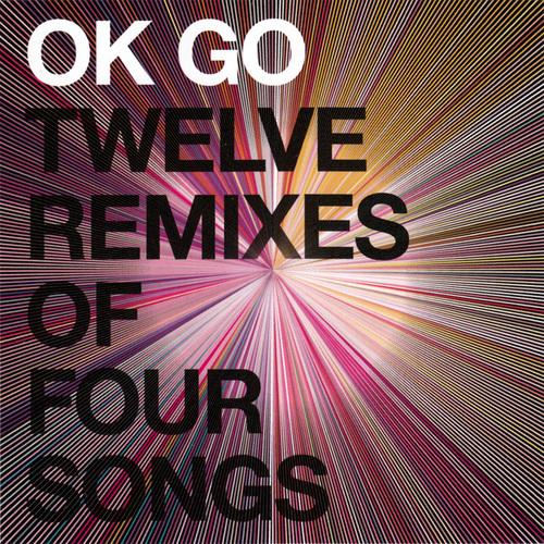 OK GO – White Knuckles (Boys Like Us Remix)