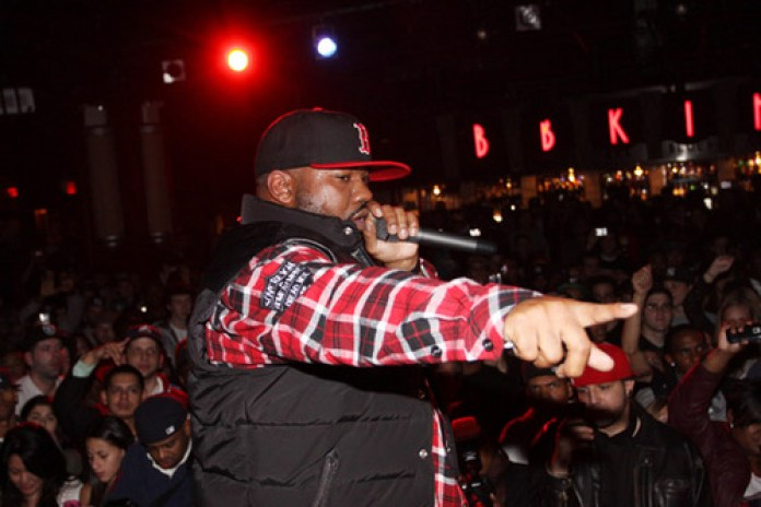 Raekwon featuring The Game - About Me (Remix) (Produced by Dr Dre)