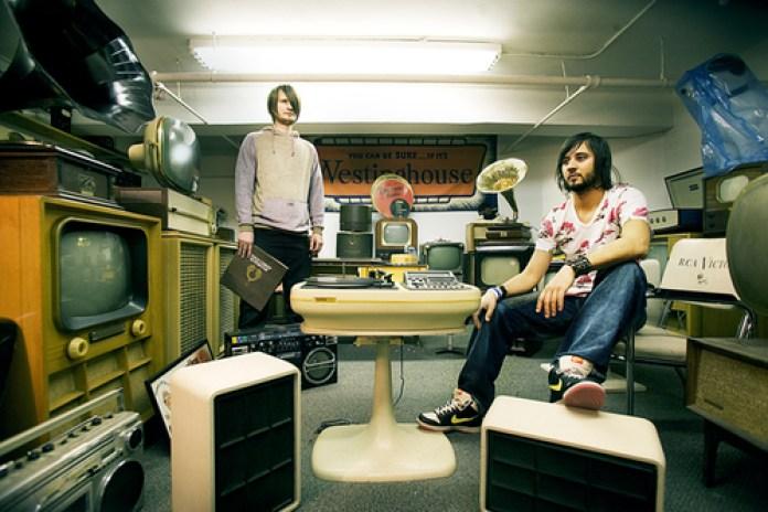 Royksopp – This Space