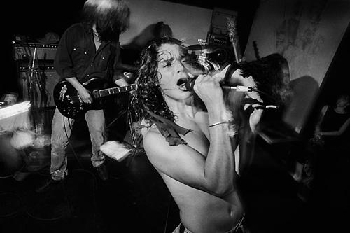 Soundgarden - Black Rain (Radio Rip)