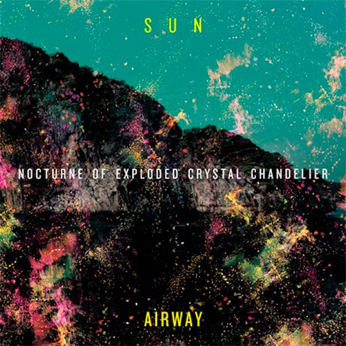 Sun Airway - Oh, Naoko x Waiting On You