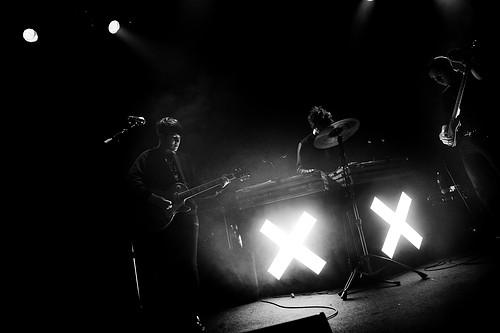 The XX – Stars (LAZRtag Remix)