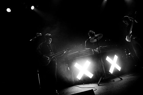 The XX – Stars (LAZRtag Remix)