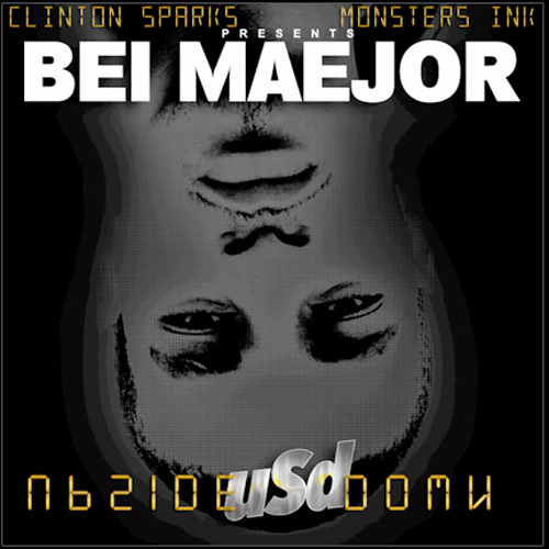 Bei Maejor - uʍop ǝpısdn (Upside Down) (Mixtape)