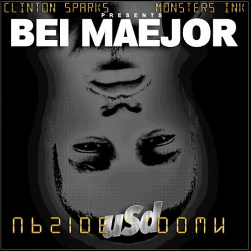 Bei Maejor - uʍop ǝpısdn (Upside Down) (Mixtape)