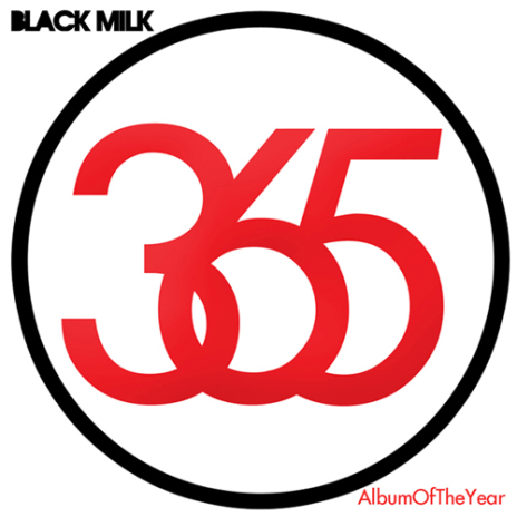 Black Milk featuring Royce Da 5'9″ & Elzhi – Deadly Medley