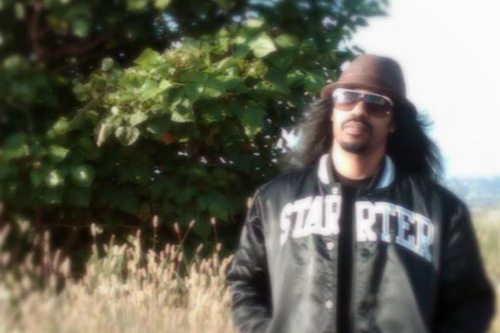 Dãm-Funk - Never Tongue In Cheek (Unreleased)
