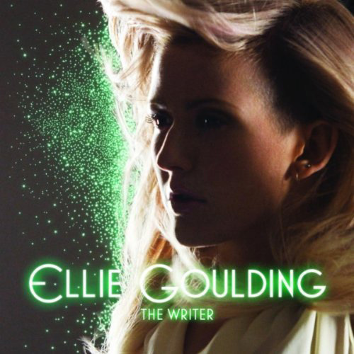 Ellie Goulding - The Writer (Alan Braxe Remix)