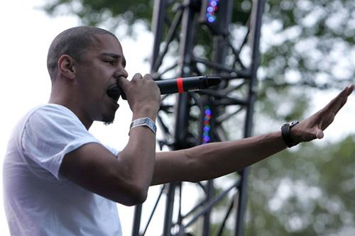 J. Cole - It Won't Be Long