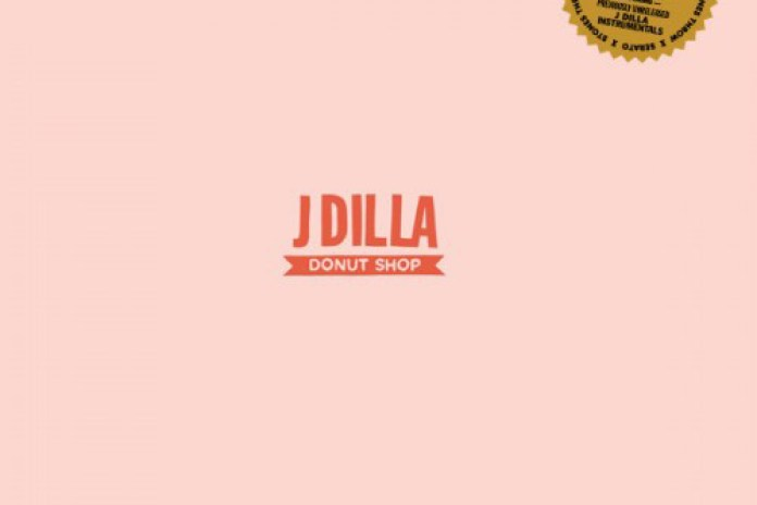 J Dilla – Donut Shop (FreEP)