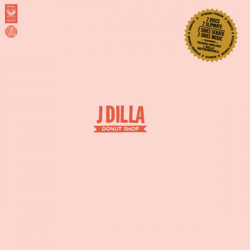 J Dilla – Donut Shop (FreEP)