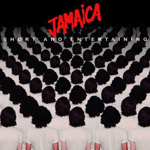 Jamaica - Short & Entertaining (Goose Remix)