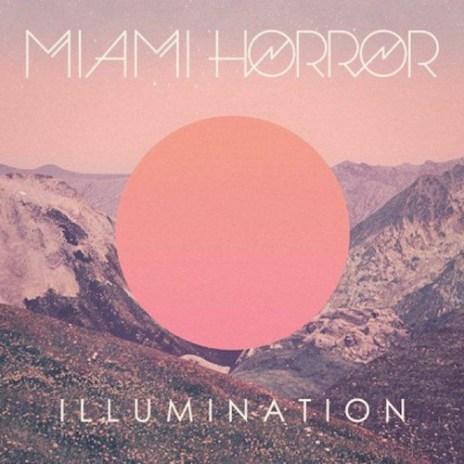 Miami Horror - Holidays