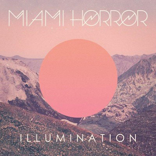 Miami Horror - Holidays