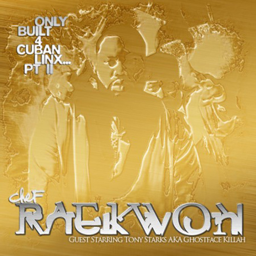 Raekwon featuring Bun B - Never Matter To You (Produced by Scram Jones)