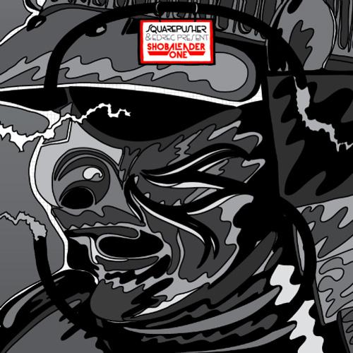 Squarepusher Presents Shoblader One - Cryptic Motion