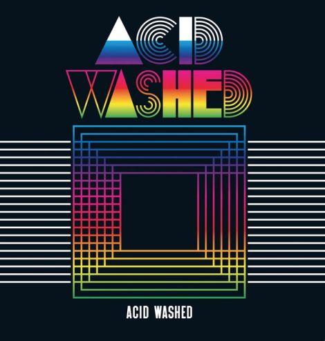 Acid Washed – Acid Washed (DANGER remix)