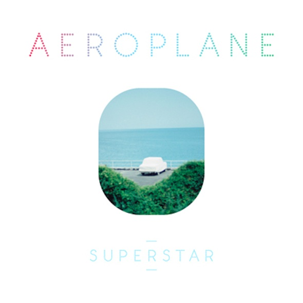 Aeroplane featuring Chromeo – She Is A Superstar