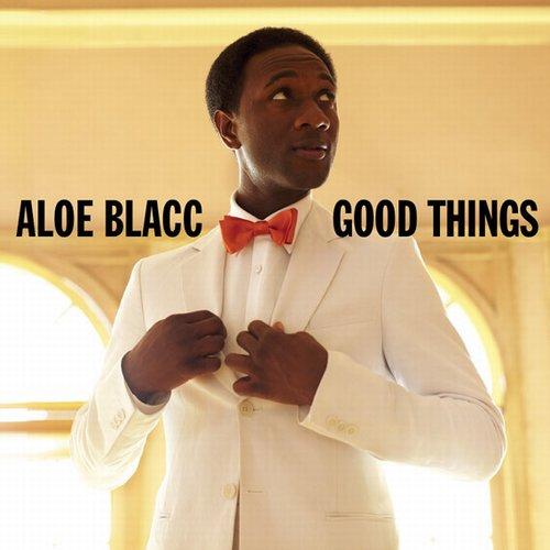 Aloe Blacc - You Make Me Smile + Tour Dates
