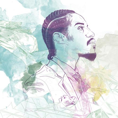 "DJ Ideal x Hometeam Present ""Andre Benjamin Is..."" (Mixtape)"
