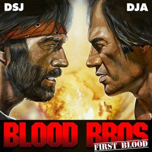 Blood Bros - First Blood