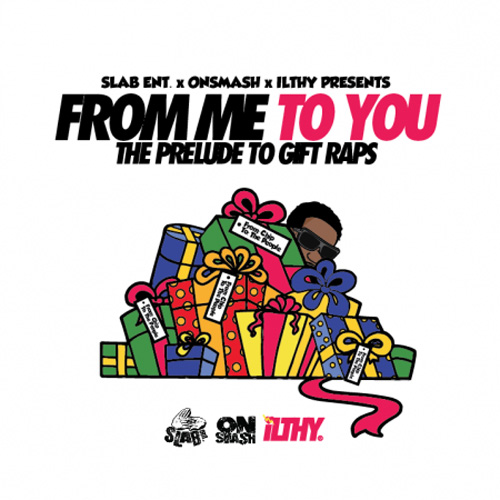 Chip Tha Ripper - From Me To You (FreEp)