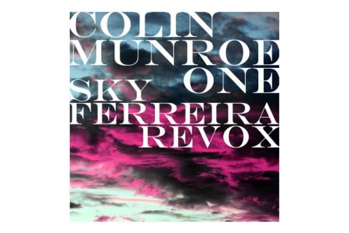 Colin Munroe - One (Sky Ferreira Revox)