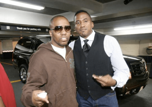 Consequence – Got Me Trippin (The Amerie Joint) (Produced by Q-Tip)