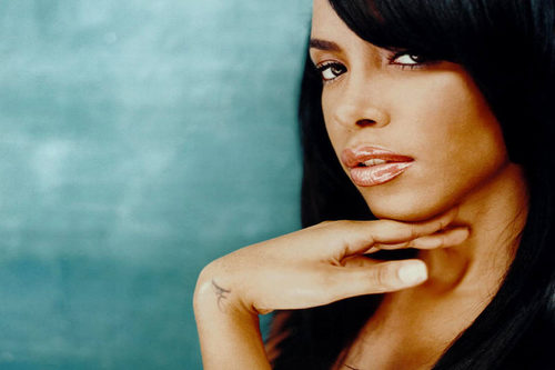 Dame Dash To Open Exhibit Featuring Aaliyah-Inspired Art