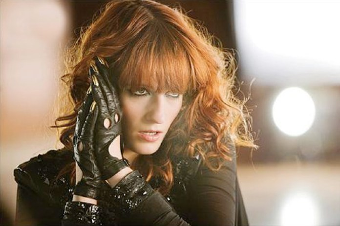 Florence and the Machine - Dog Days Are Over (Yeasayer Remix)