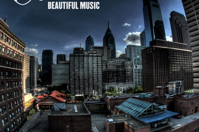 Freeway - Beautiful Music (Produced by Jake One)