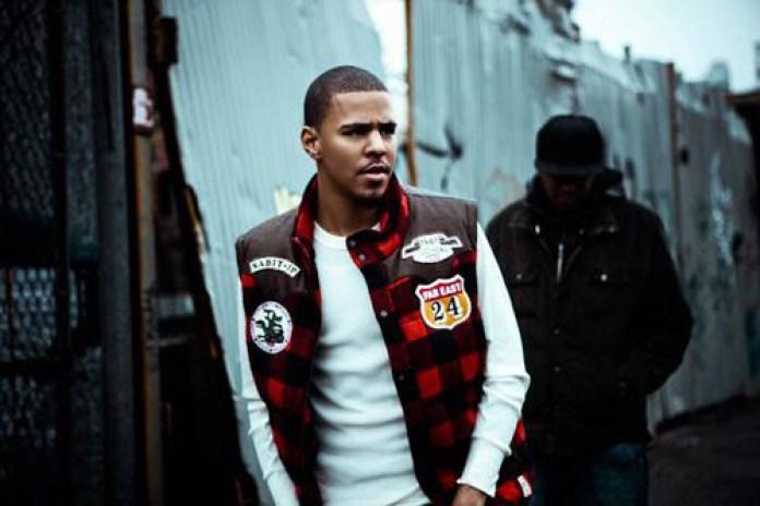 J. Cole's 2010 Fall Tour Dates