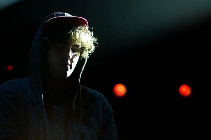 Jamie xx (of The xx) – Far Nearer (Radio Rip)