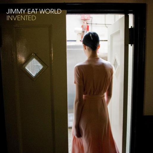 Jimmy Eat World - Invented (Album Stream)