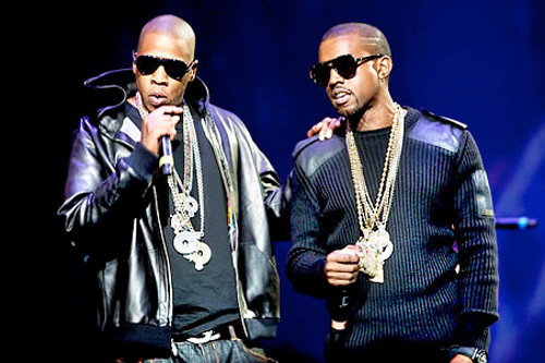 Kanye West Enlists Madlib, Q-Tip, Pete Rock for Jay-Z Joint EP