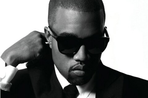 Release Date For Kanye West's New Album Announced